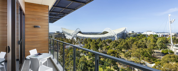 Quest Homebush Sydney Olympic Park