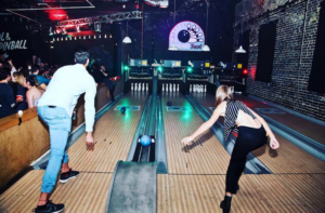 The Standard Bowling Date Night Sydney
